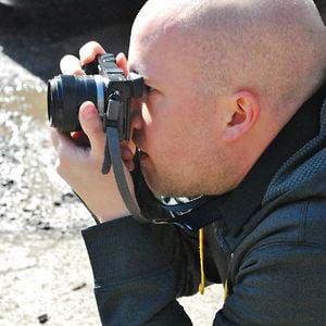 Profile picture for Nicholas Piotrowski